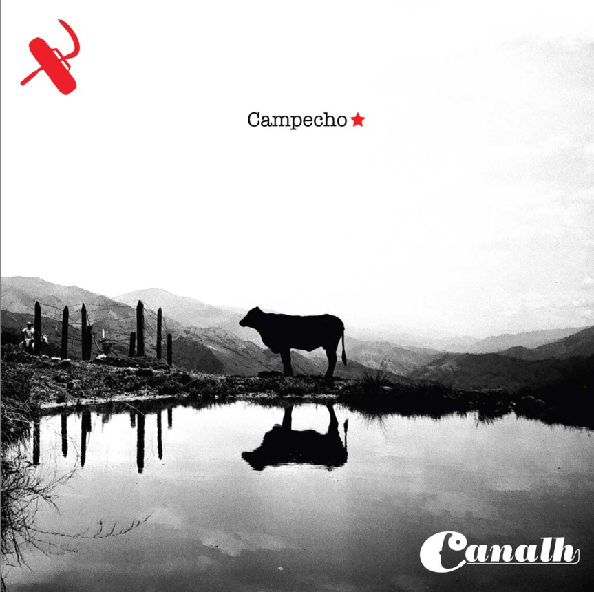 Campecho - a Colombian project - photo by Roberto Ochoa, design by Lauragrafica, Colombia.. (Canalh)