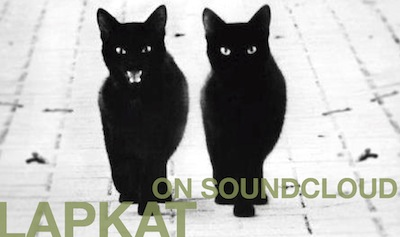 Lapkat on SoundCloud